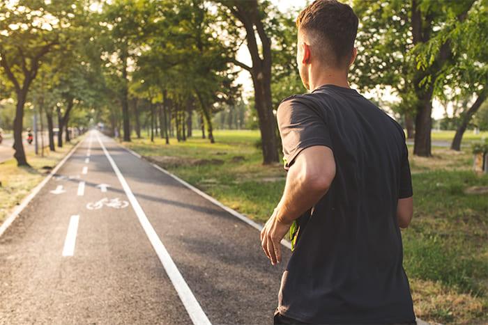 Frühsport - Mit Motivation in den Tag starten