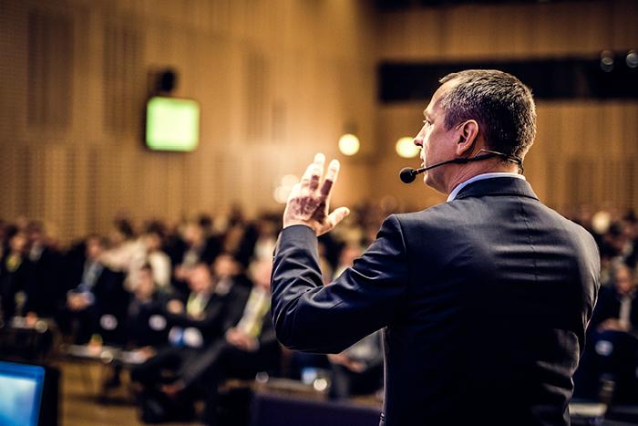 Hämophilie auf internationalen Kongressen